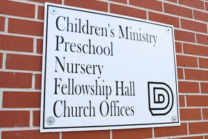 dinsmore-baptist-church-nursery